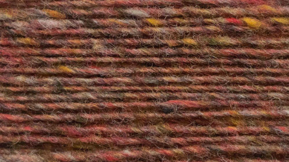 Sunset Irish Tweed