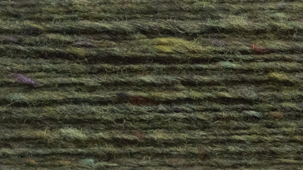 Mohair Tweed Oak
