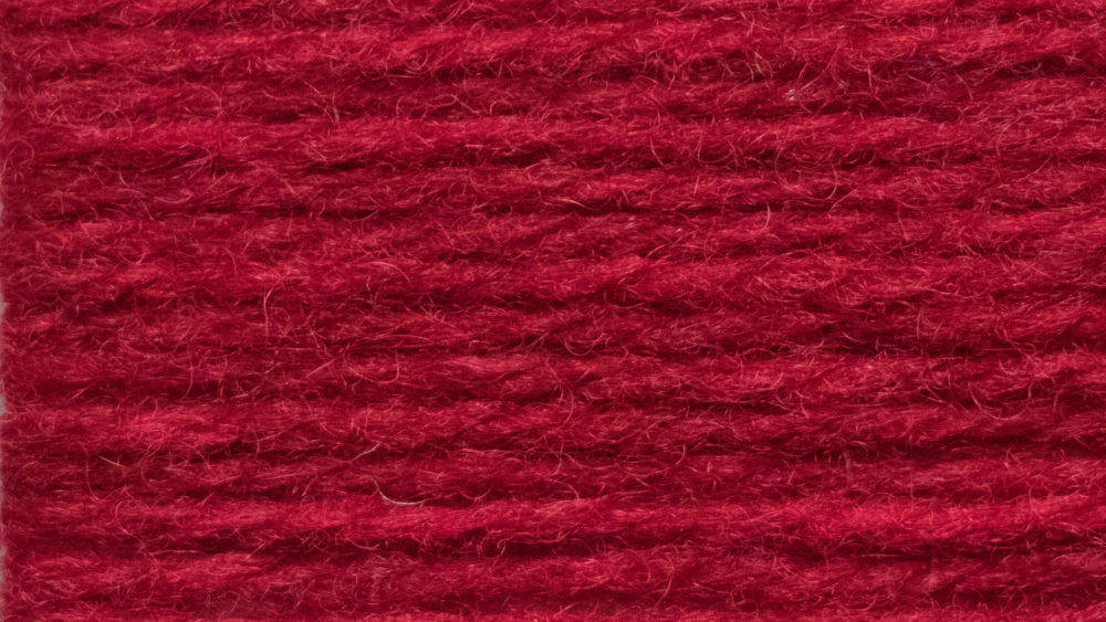 Berry Crush produced at Donegal Woollen Mill
