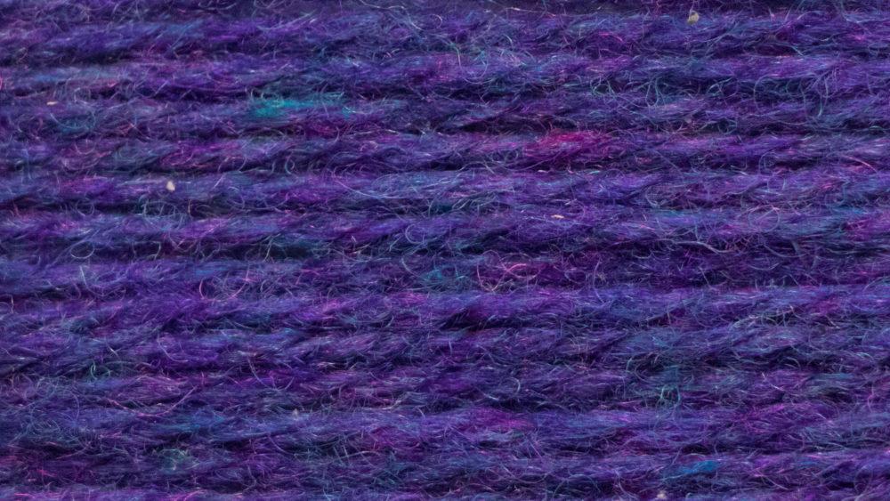 Blue Bell for hand knitting