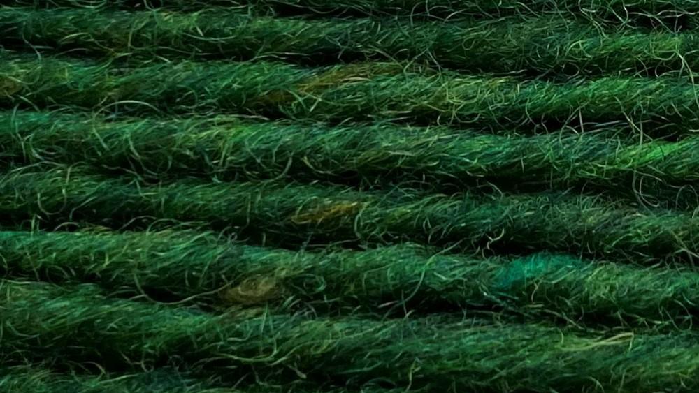 Glenveagh natural fibre