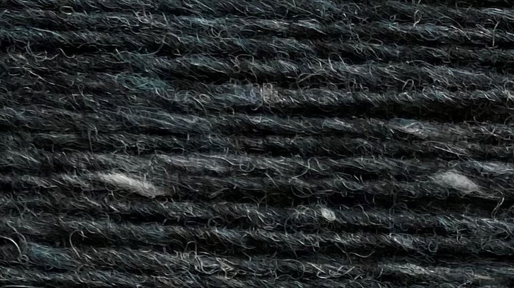 Irish Tweed Blue Night