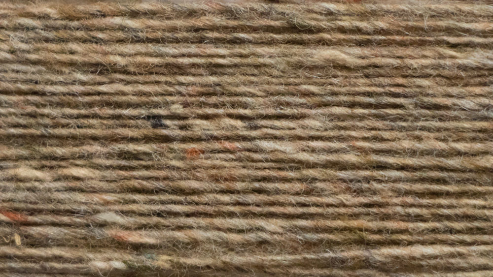 Knitted Woven Fabric Ballure