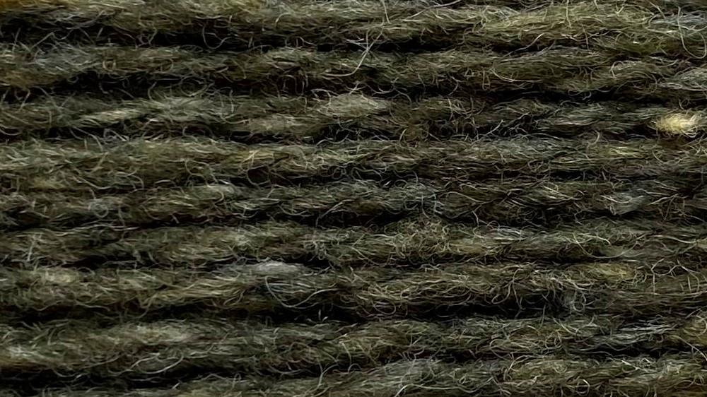 Soft Donegal Merino Wool Moss