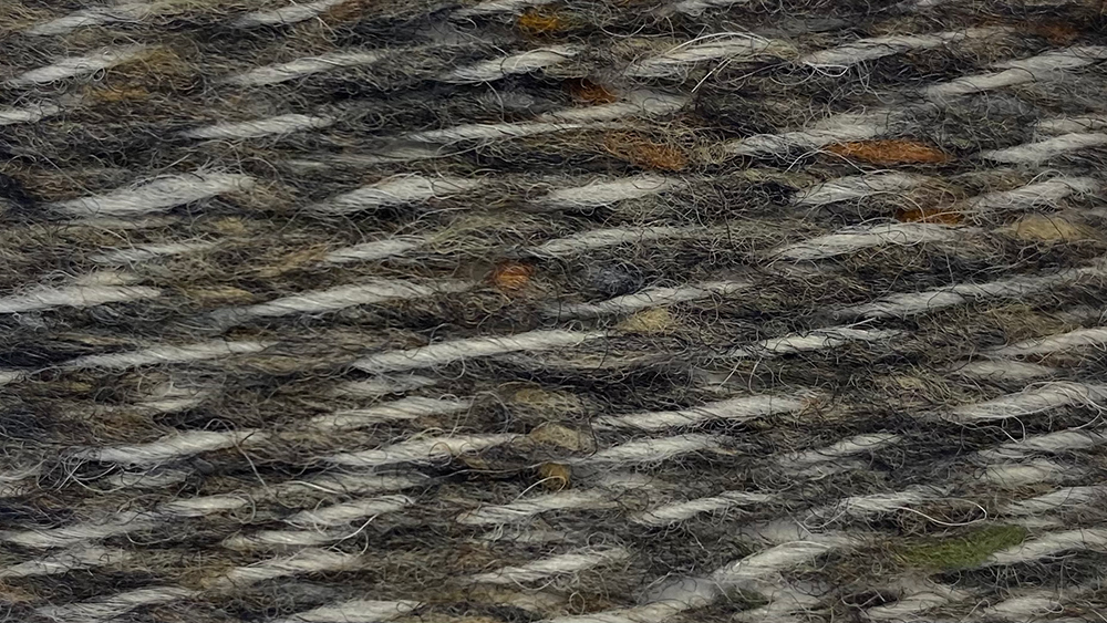 Glassan Alpaca Tweed