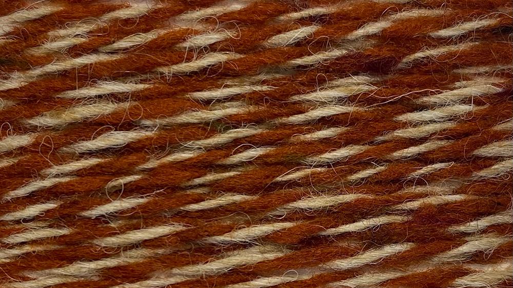 Arney Alpaca Tweed