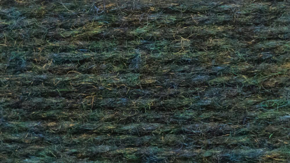 Forest fleece made in Ireland
