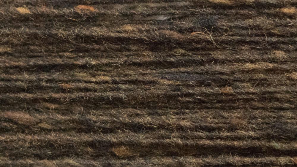Mohair Tweed Chestnut