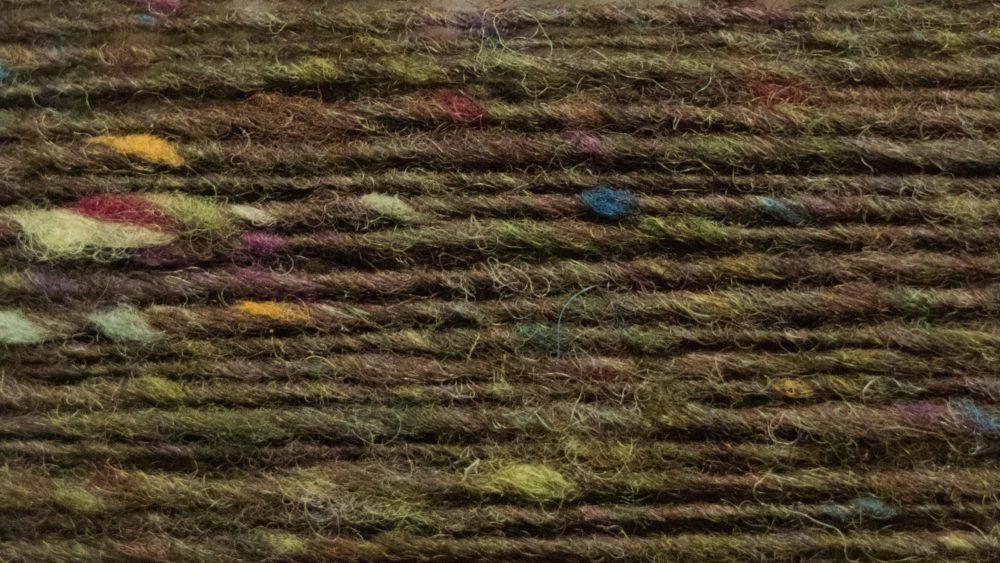Soft Donegal Merino Wool Ballycastle