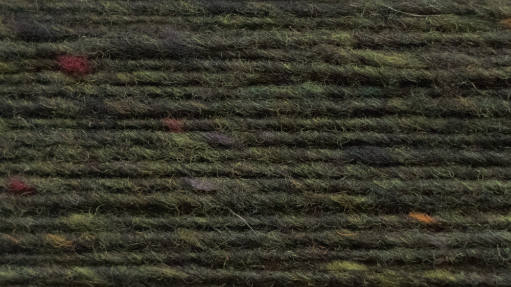 Soft Donegal Merino Wool Mourne